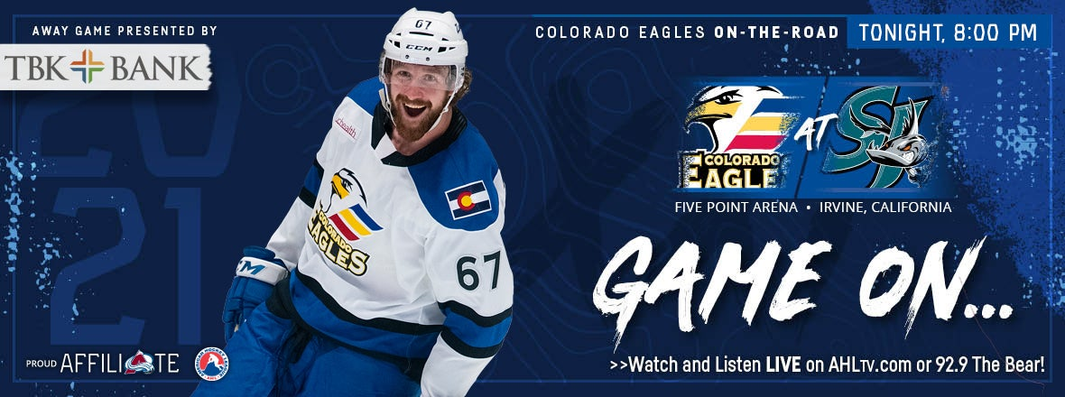 Eagles Take on Barracuda in Round 2