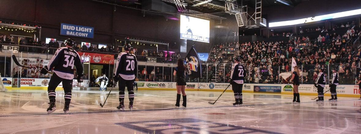 AHL Approves New Start Date for 2020-21 Season