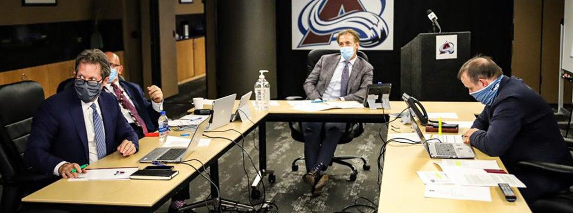 2020 NHL Draft Recap