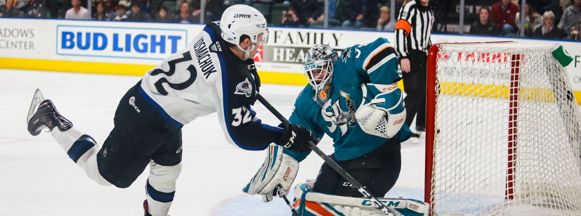 Eagles Weekend Against Reign