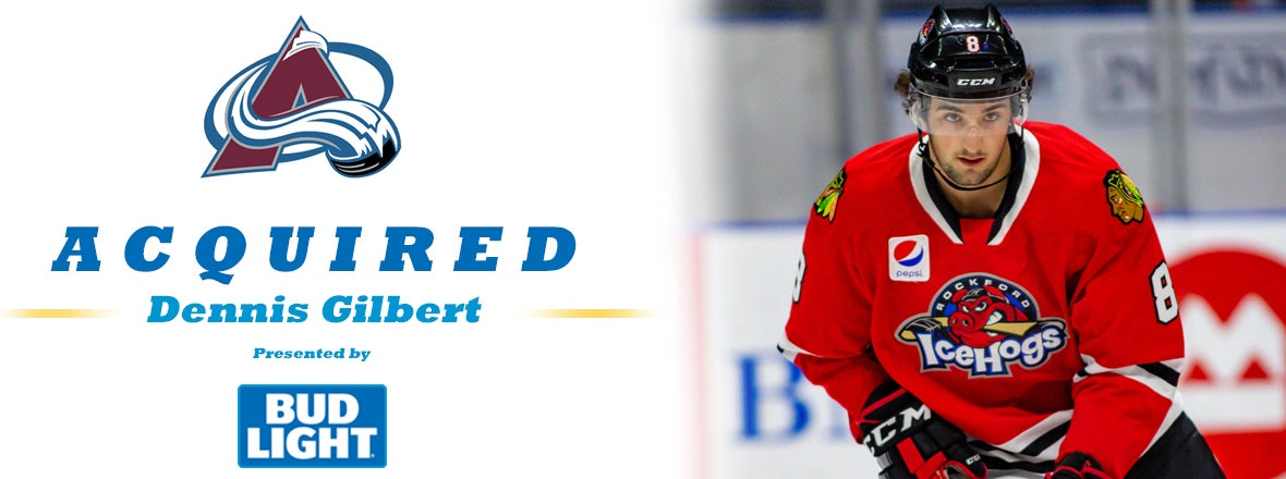 COLORADO ACQUIRES DEFENSIVE PROSPECT FROM CHICAGO