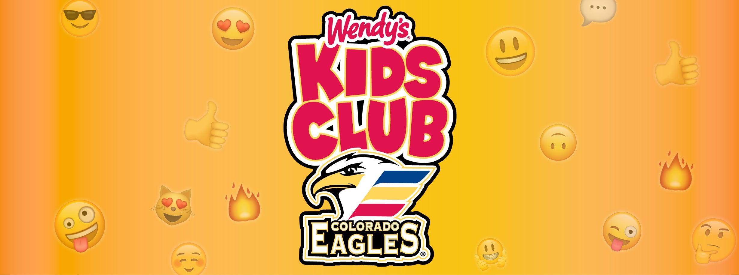 Wendy's Kids Club 2021-22