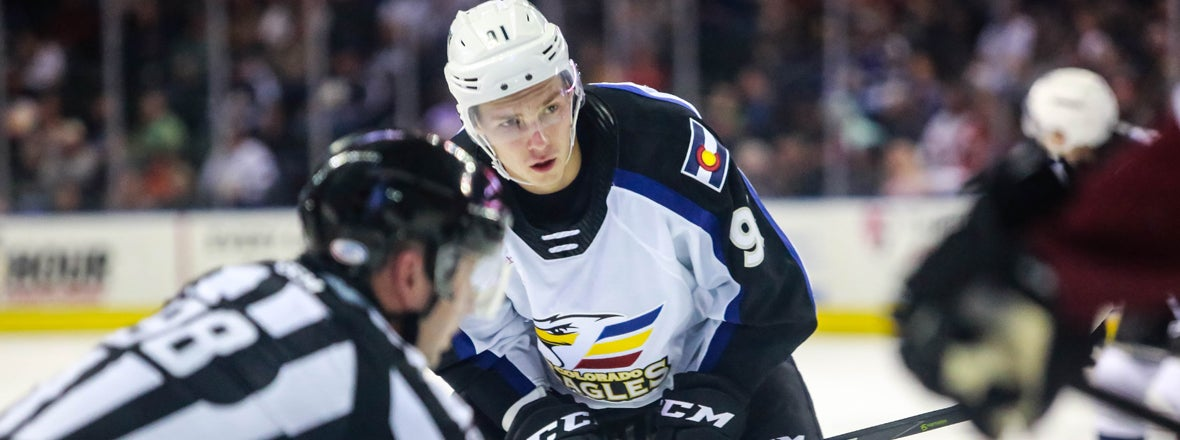 Avalanche Sign Kamenev to One-Year Deal