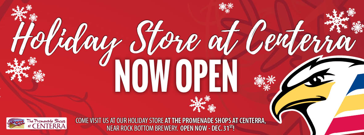 Holiday Store Open