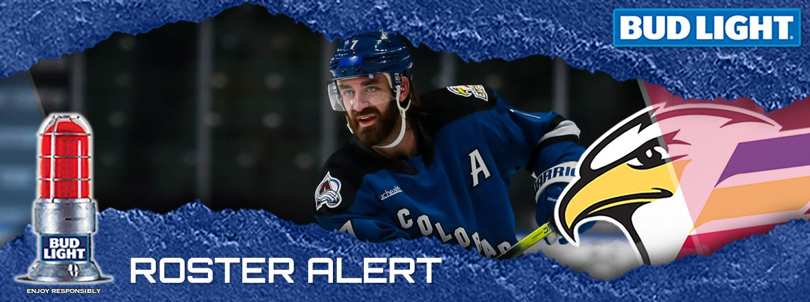 Defenseman Greg Pateryn Reassigned to Eagles