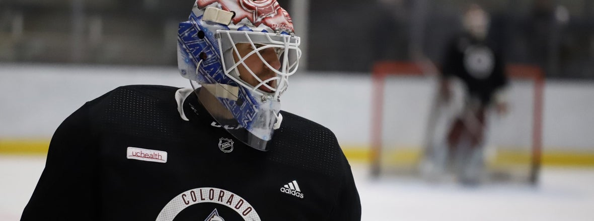 Q&A with Avs Prospect Adam Werner