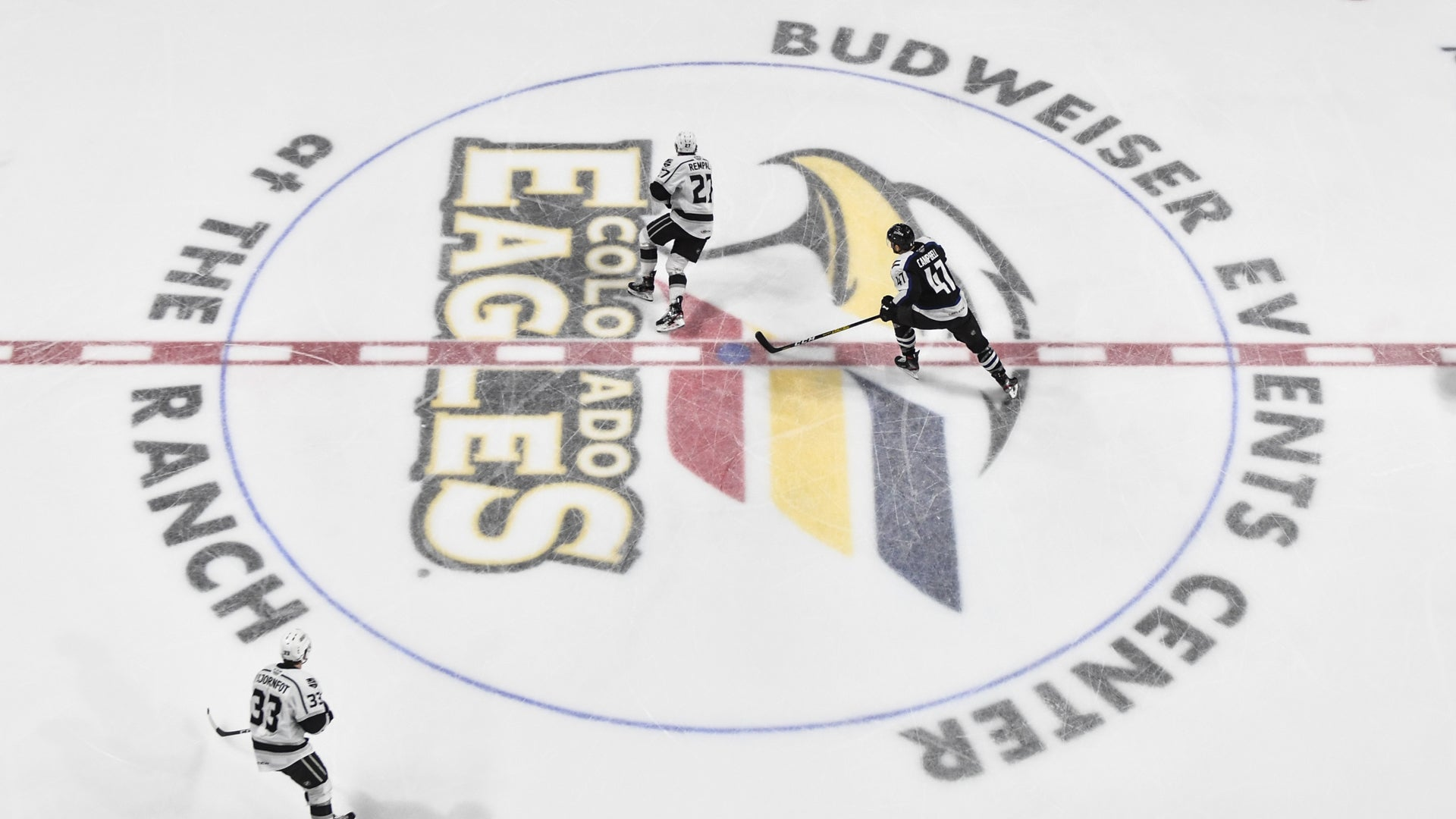 AHL Announces Revised Start Date For 2020-21 Season | Colorado Eagles 9