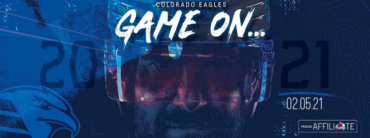 Eagles to Begin 2020-21 AHL Season February 5