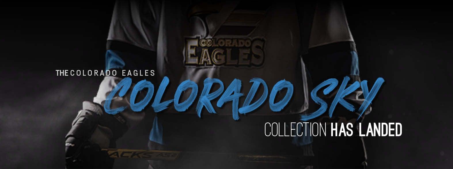 The Colorado Sky Collection Has Landed