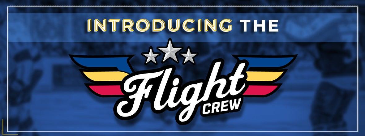 Eagles Announce Rebranding of Ice Crew