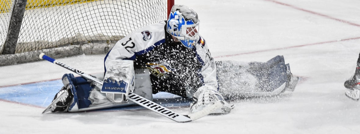 Miska Earns 2nd Shutout of the Season