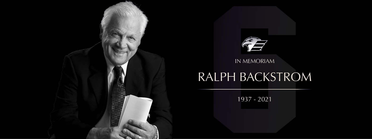 Remembering Ralph Backstrom