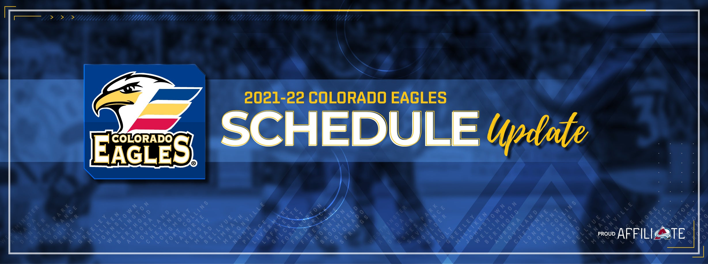 Barracuda Announce Date Change for Eagles Game
